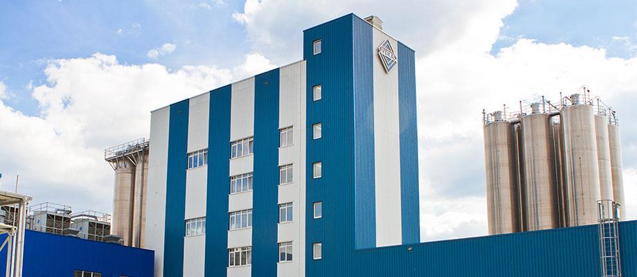 Производственный комплекс VEKA