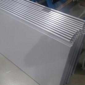 производство фасадных кассет