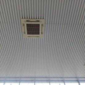 потолочная система